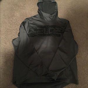 Men's XL Nike elite hoodie